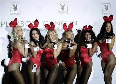 Playboy around the world
