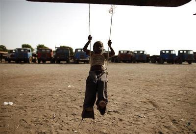 Yemen's untouchables
