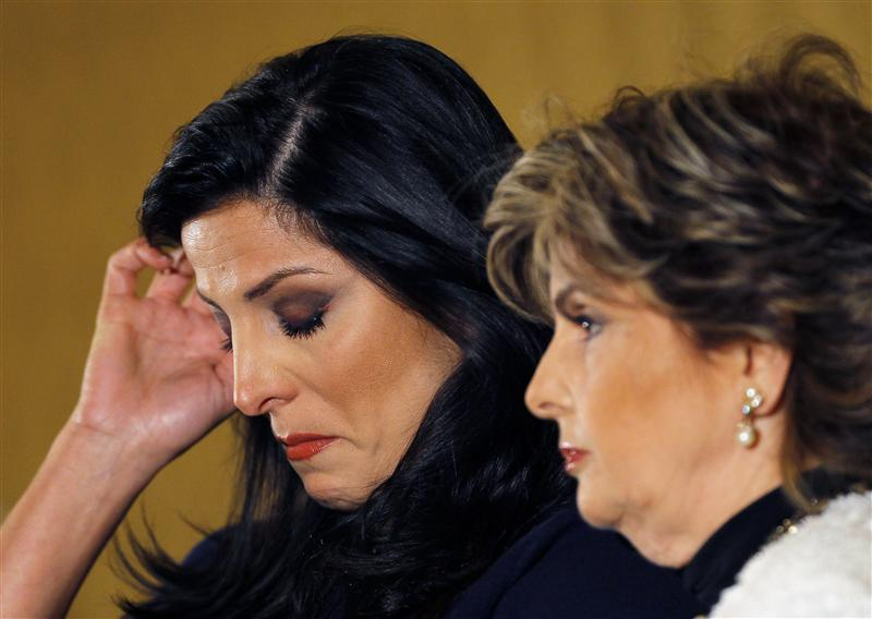 The Petraeus scandal