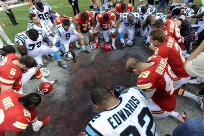 Kansas City Chiefs tragedy