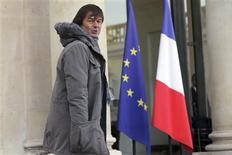 <p>Le militant écologiste Nicolas Hulot a été nommé jeudi envoyé spécial du président François Hollande pour la protection de la planète. /Photo prise le 6 décembre 2012/REUTERS/Philippe Wojazer</p>