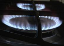 <p>Selon une source proche du dossier, le ministère français de l'Énergie devrait annoncer lundi une hausse de 2 à 3% des prix du gaz à partir du 1er janvier, une information évoquée dans un premier temps par Le Figaro. /Photo prise le 13 novembre 2012/REUTERS/Nigel Roddis</p>