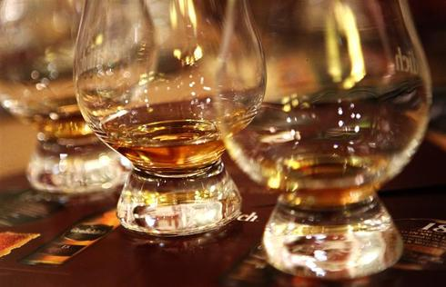A whisky world