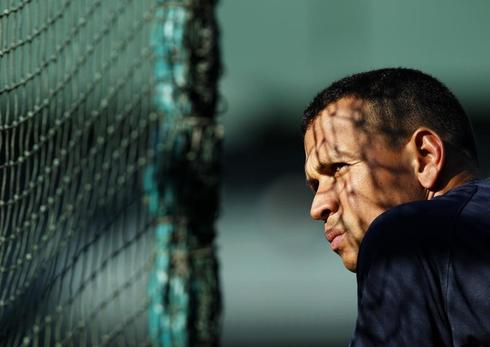 Profile: A-Rod