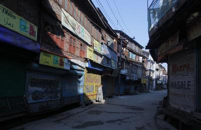 Celebrations, protests after Afzal Guru executed