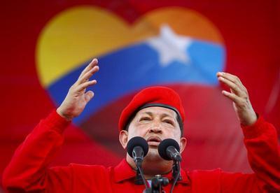 Chavez's Venezuela