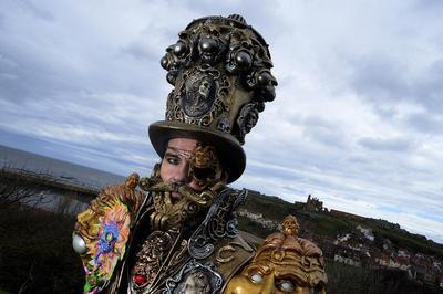 England's Goth festival