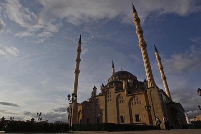 Inside Chechnya