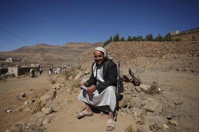 Yemen's gun culture