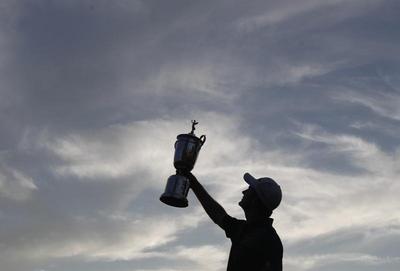 Best of the U.S. Open