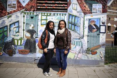 Spanish nurses find work in Netherlands