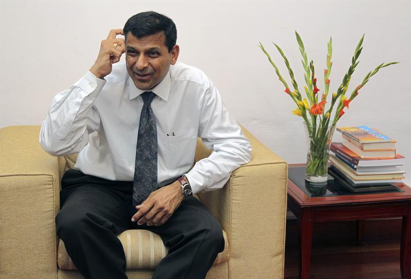 Raghuram Rajan: A profile