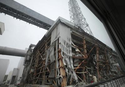 Fukushima's continuing danger