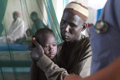 War on Malaria