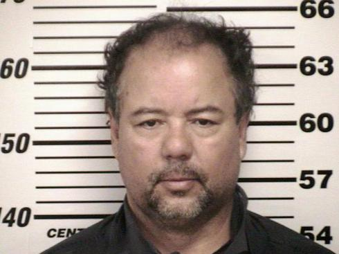 Ariel Castro found hanged in cell