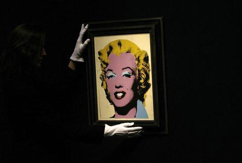 Warhol's art