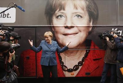 Germany votes