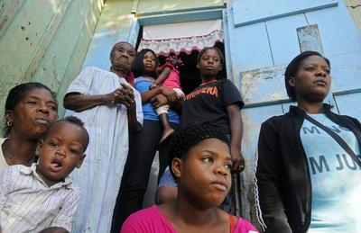 Stateless in the Dominican