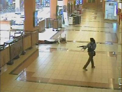 Inside the Kenya mall massacre