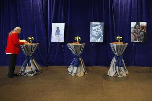Remembering Kennedy