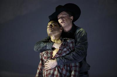 Brokeback Mountain opera