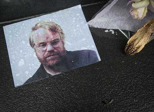 Mourning Philip Seymour Hoffman
