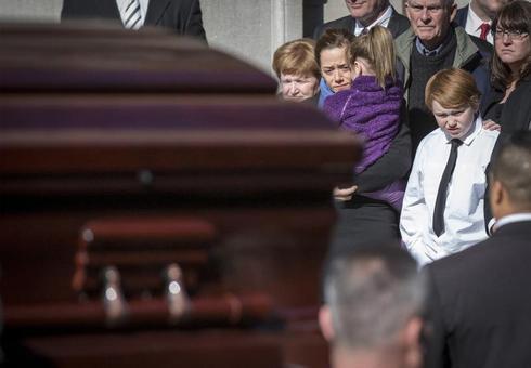 Mourning Hoffman