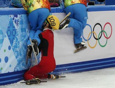 Best of Sochi - Day 6
