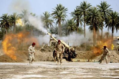 Iraq's militant threat