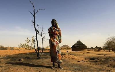Violence returns to Darfur