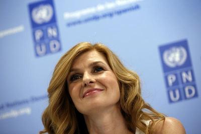 Celebrity UN Ambassadors