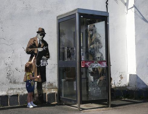 Best of Banksy