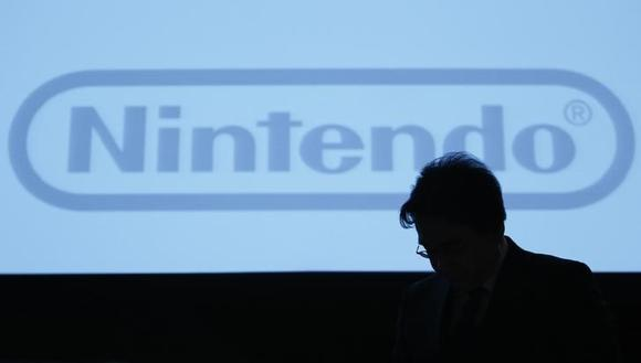 Nintendo Co Ltd President Satoru Iwata attends at their strategy briefings in Tokyo January 30, 2014. REUTERS/Yuya Shino/Files
