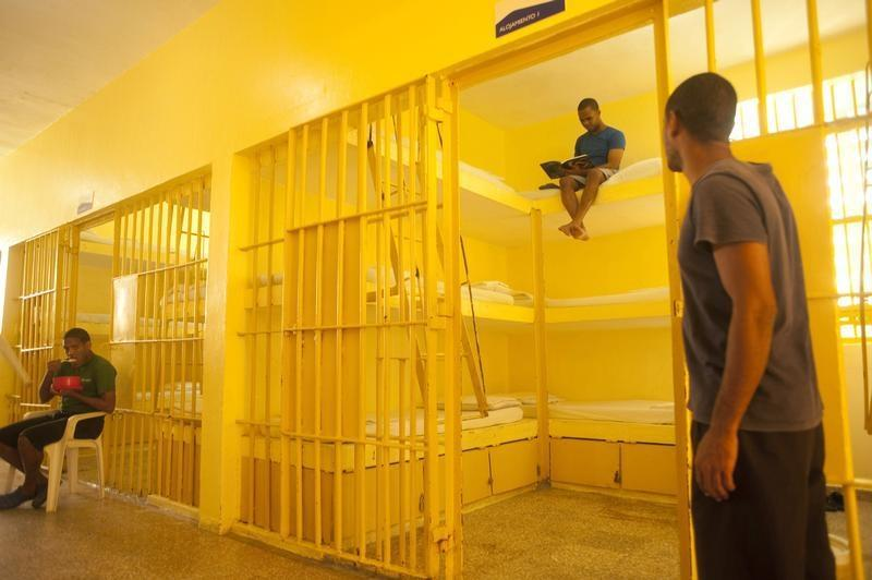A better prison