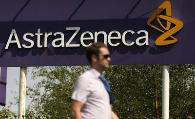 Cancer meeting a showcase for AstraZeneca drugs prized...
