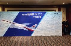 Le sommet annuel de l'Iata célèbrera cette année le centenaire de l'aviation civile, un hommage assombri par la catastrophe du vol MH370 de la compagnie aérienne Malaysia Airlines. /Photo prise le 2 mai 2014/REUTERS/Jason Lee