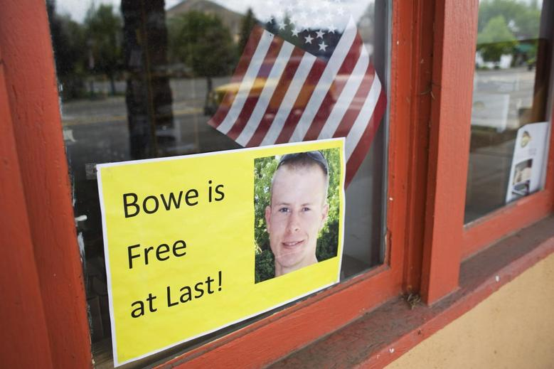 Republicans question U.S. prisoner swap with Taliban
