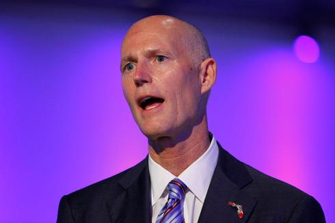 Florida governor signs record $77 billion state budget