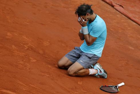 Best of French Open