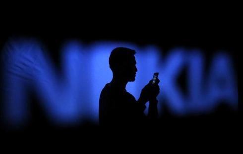 Nokia to buy smart data firm for its map business