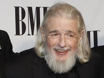 Songwriter Gerry Goffin poses at the BMI's 60th annual Pop Music Awards n Beverly Hills, California  May 15, 2012. REUTERS/Fred Prouser