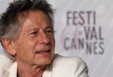 O diretor Roman Polanski concede entrevista coletiva em Cannes, na França, no ano passado. 25/05/2013 REUTERS/Jean-Paul Pelissier