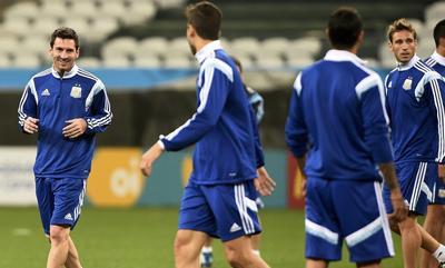 Argentina, Netherlands set for battle, Brazil wonders...