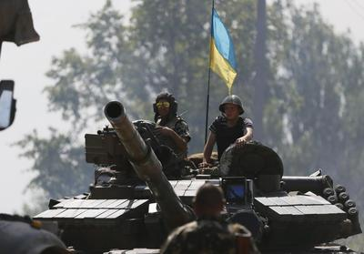 Four servicemen, five miners killed in eastern Ukraine