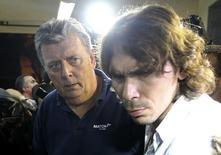 Ray Whelan em foto de arquivo ao se entregar à polícia em 7 de julho. REUTERS/Stringer