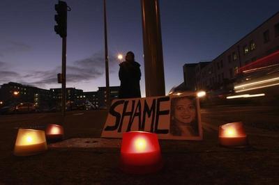 U.N. rights body criticizes Ireland on abortion,...