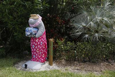 Florida's quirky mailboxes