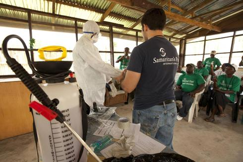 In Liberia's capital, fear of Ebola hampers official response