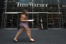 Twenty-First Century Fox renonce à son projet de racheter Time Warner. /Photo prise le 16 juillet 2014/REUTERS/Adrees Latif