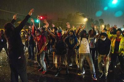 Federal autopsy ordered for teen shot by police in...